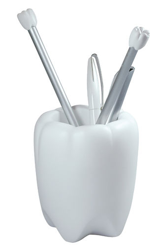 Pen holder tooth small